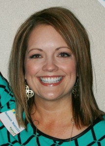 Shannon Norfleet- Titus Regional Medical Center